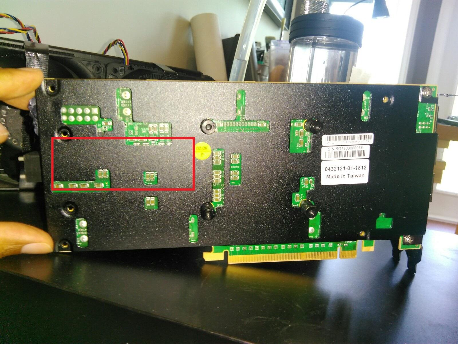 Hardware Modifications – Zetheron Technology